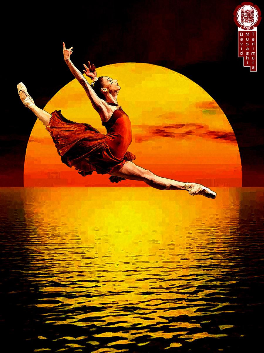 Shadow Dancer 2 ©MMXIV